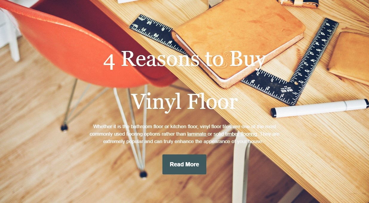 Vinyl floor malaysia durable for heavy traffic reasons to buy vinyl floor dailygadgetfo Image collections