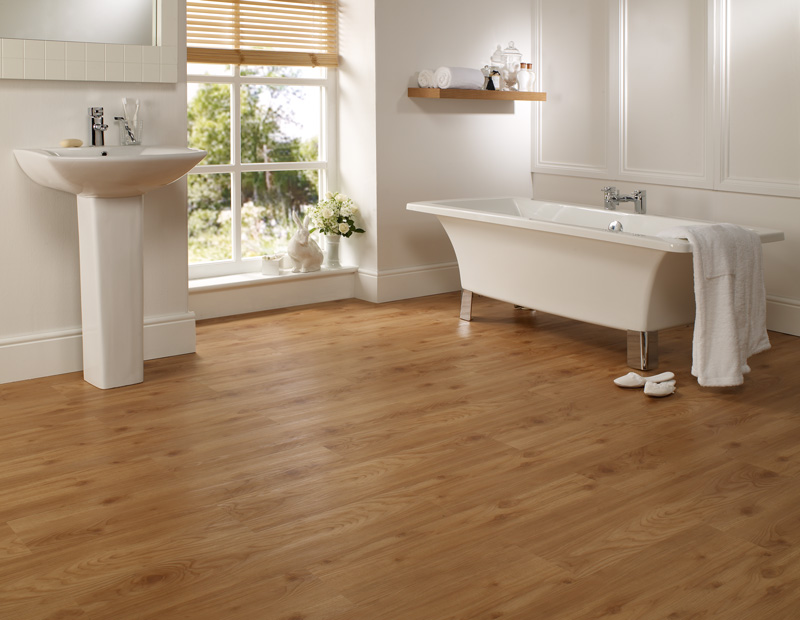 Vinyl Floor Malaysia | Durable For Heavy Traffic