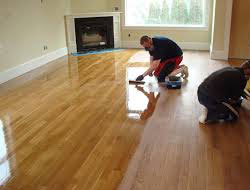 The First Step Of Preparation Is Removal Of The Furniture. You Want To  Cover As Much Area As Possible With The Polish. Therefore, It Would Be Best  To Remove ...