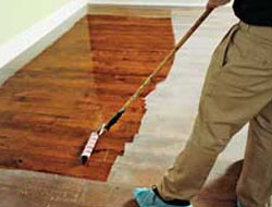 Wood Floor Polishing Malaysia Make Your Floor New