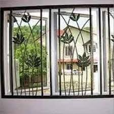 Window Grill Malaysia Improve Security For Your Home